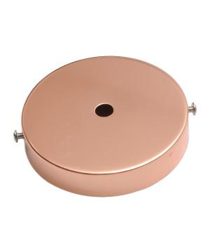 Canope Lamina Oro Rosa 10cm
