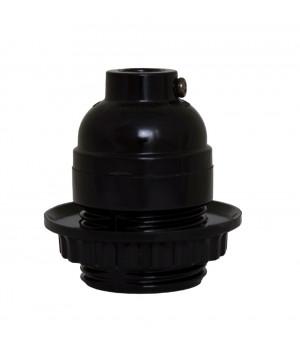 Socket Contratuerca Negro