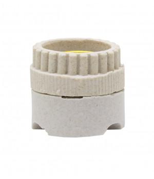 Socket Porcelana Tipo Anuncio